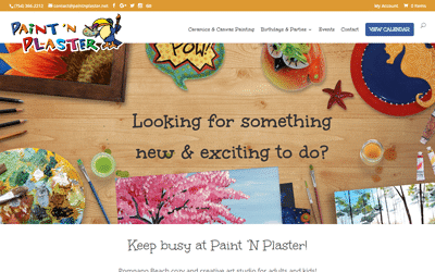 Paint 'N Plaster