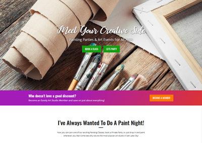 Easely Art Studio