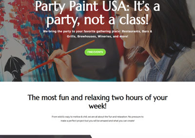 Party Paint USA