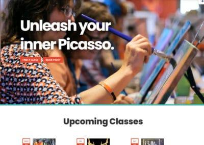 Picasso Wine
