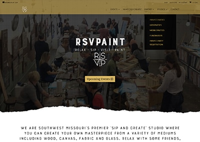 RSV Paint